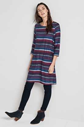 Folly Cove Dress