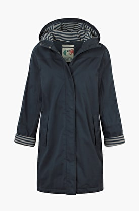 Windward Coat