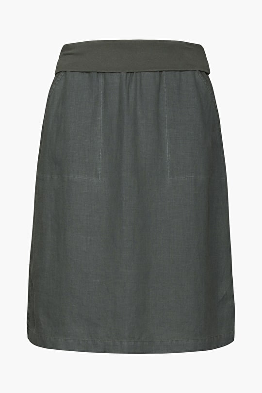 Frosted Orache Skirt II