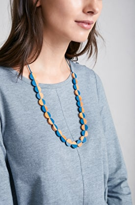 Inspired Necklace