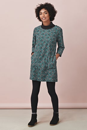 Port Gaverne Tunic - Beautifully Soft Cord - Seasalt Cornwall
