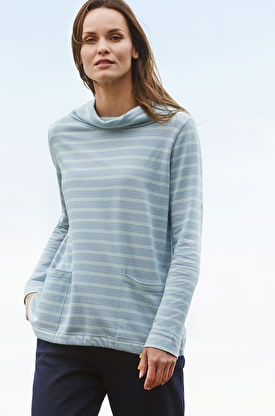 Low Seas Sweatshirt