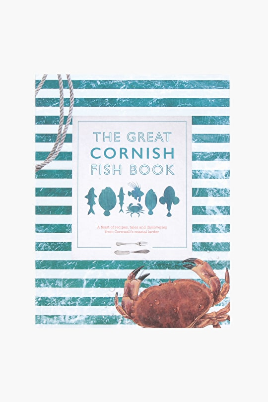 The Great Cornish Fish Book