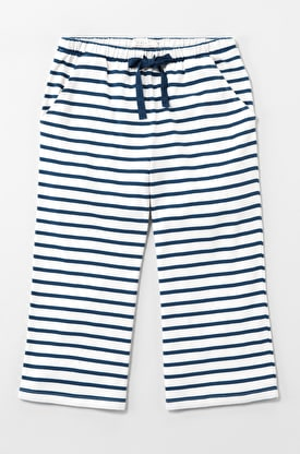 Sailor Crop