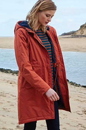 Encompass Coat