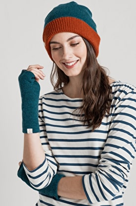 Reversible Mittens