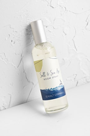 Salt & Sea Air Room Spray - Seasalt