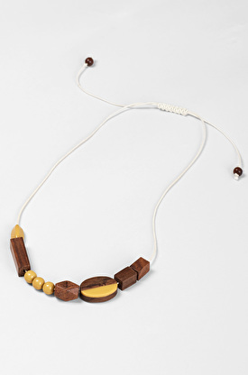 Spitspot Necklace