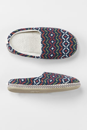 Soft, Cosy Wool Slippers. Perfect For Lounging - Seasalt