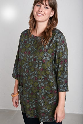 Picnic Basket Tunic Top - Seasalt
