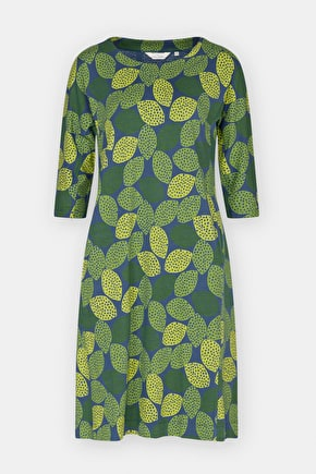 Chapel Cliff Dress