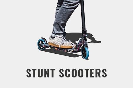 Stunt Scooter Buying Guide
