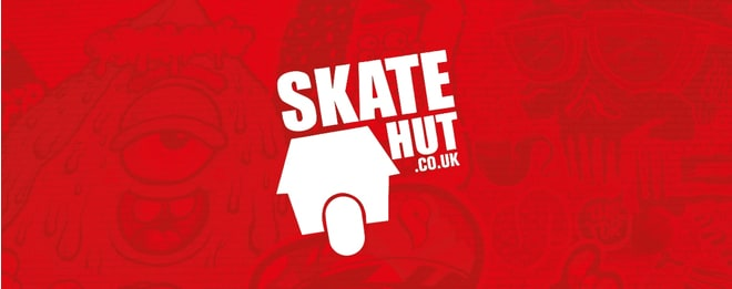 A Closer Look At The SkateHut Stores