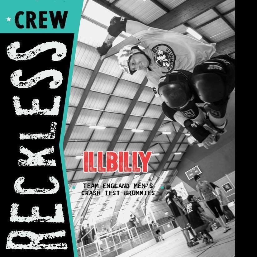Reckless Morph Wheels- Review by Illbilly