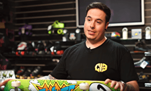 Picking Your First Skateboard