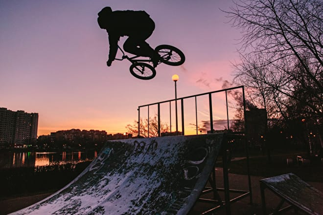 New BMX Brands to SkateHut