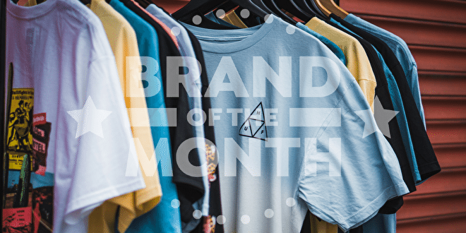 Brand of The Month - June