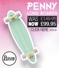 Longboards - JAN SALE
