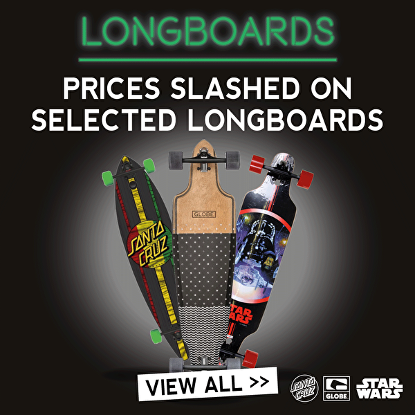 Black Friday Longboards