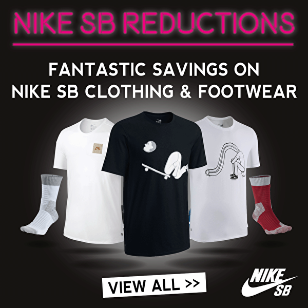 Black Friday Nike SB