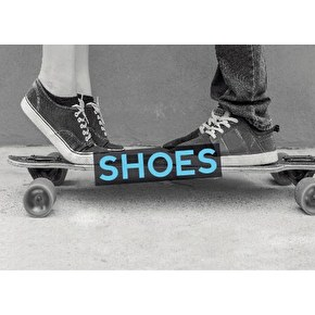 What's New: Footwear