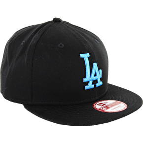 New Era 9Fifty LA Dodgers Snapback Cap