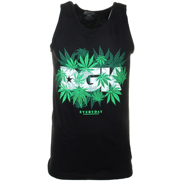DGK Home Grown Vest - Black