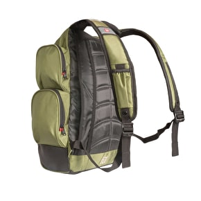 Ful Maverick Backpack - Military Green