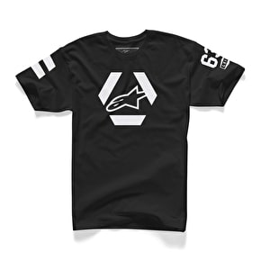 Alpinestars Sniper T-Shirt - Black