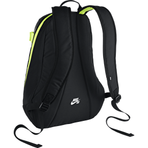 Nike Embarca Backpack - Black (White)