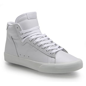WeSC Lifestyle Alton Shoes - White UK Size 9 (B-Stock)