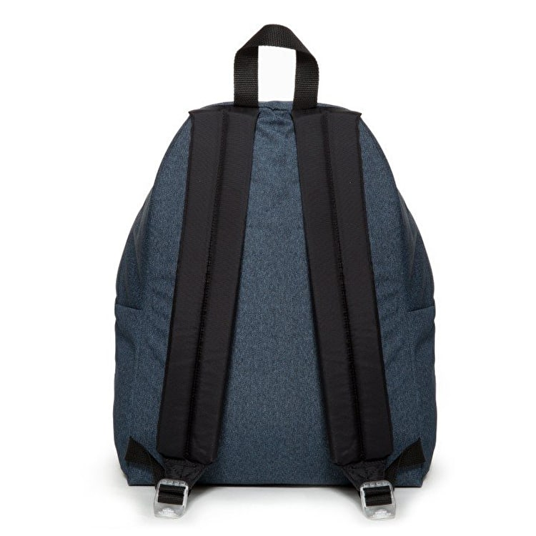 Eastpak Padded Pak'r Backpack - Frosted Navy