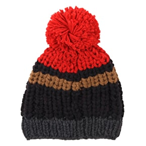 Barts Colton Beanie - Red