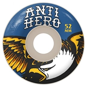 Anti Hero Eagle Fade Complete Skateboard - 8