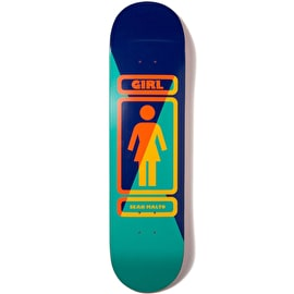Girl 93 Til - Sean Malto Skateboard Deck 7.75