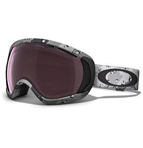 Oakley Canopy Tanner Hall Signature Snow Goggles