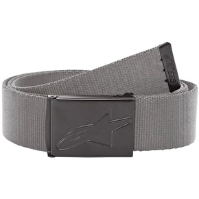 Alpinestars Friction Web Belt - Charcoal/Black