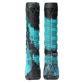 Blunt Envy V2 Scooter Grips - Teal/Black