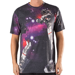 Neff Spaceman T-Shirt - Space