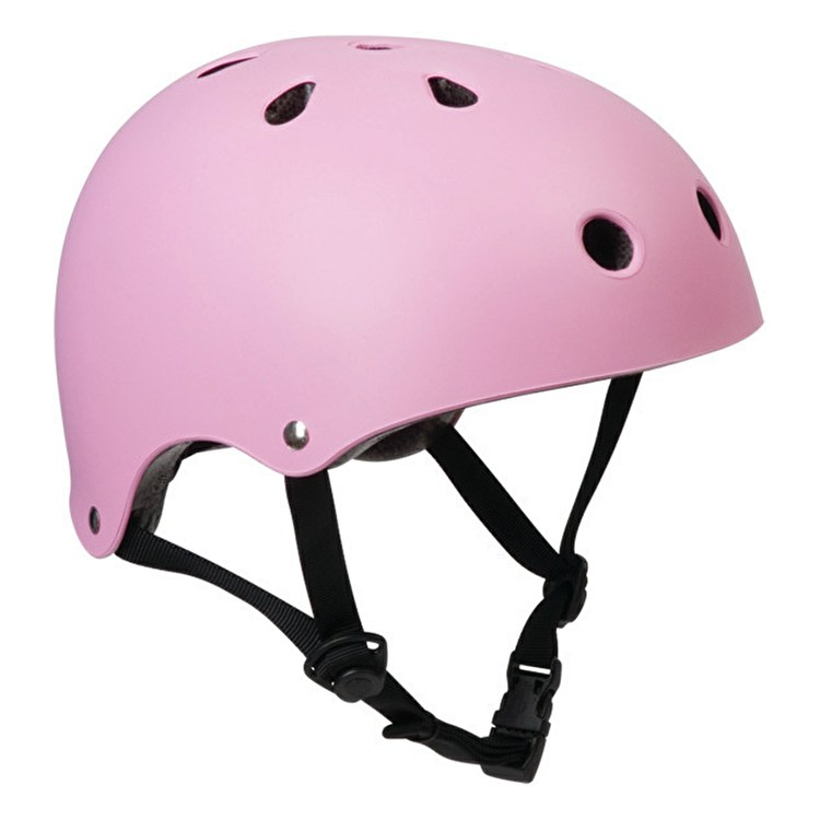 SFR Essentials Helmet - Matt Pink