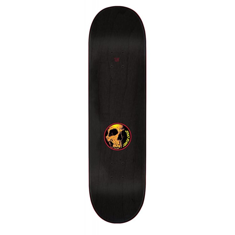 Santa Cruz Street Creep Redux Skateboard Deck - 8.25""