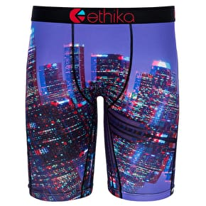 Ethika City Of 3D Boxers