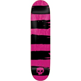Zero Stripes Hybrid  Skateboard Deck 8