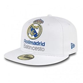 New Era 9Fifty Real Madrid Snapback Cap (B-Stock)