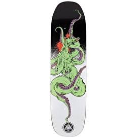 Welcome Seahorse 2 On Son Of Moontrimmer Skateboard Deck 8.25