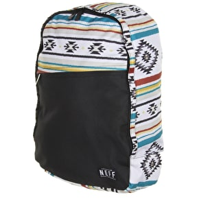 Neff Daily Backpack - Winter Camp