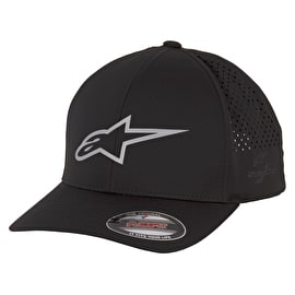 Alpinestars Ageless Lazer Tech Cap - Black