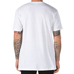 Vans GR Photo T-Shirt - White