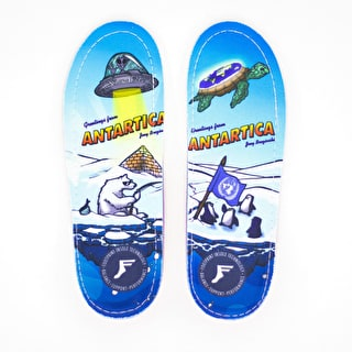 Footprint Gamechanger - Brezinski Antarctica Insoles
