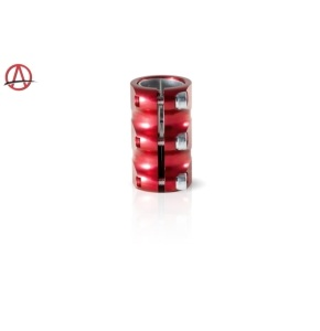 Apex SCS Gama Clamp - Red